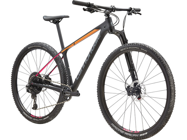 "Cannondale F-Si Carbon 2 Women 27,5"" BBQ"